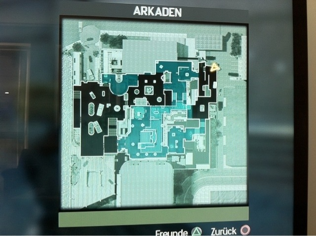 Modern warfare 3 error could not find zone so survival mp paris.ff