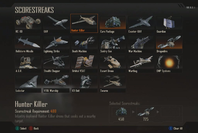 Black Ops 2 Zombies Weapons List (ALL GUNS &amp- GRENADES) Call of ...