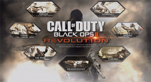 Revolution DLC Map Pack Preview TRAILER | Charlie INTEL on brickarms spy pack, demon pack, every bo2 map pack, getting a punched ray gun pack, goblin pack, traditional beauty 1 7 2 texture pack, wwa punch camo pack,