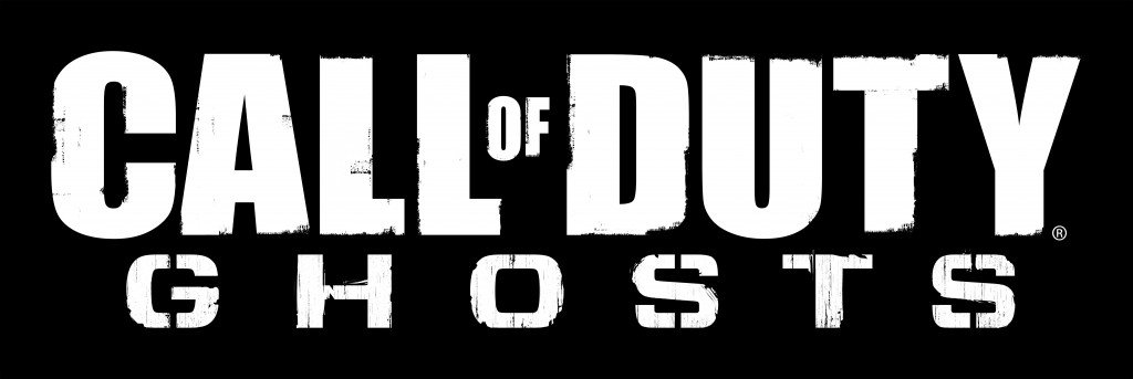 Official Call of Duty®: Ghosts logo