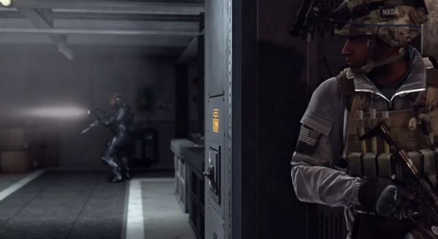Call of duty 4 trailer download.