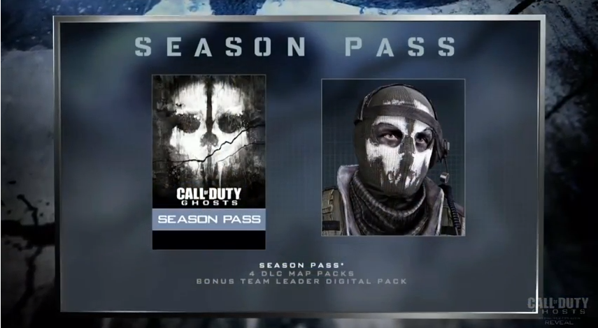 Call Of Duty Ghosts Multiplayer Recap Charlie Intel
