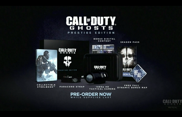 . These editions will be for Xbox One, Xbox 360, PS3, PS4, and PC