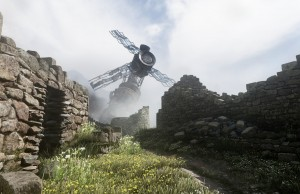 COD Ghosts_Stonehaven Environment 3