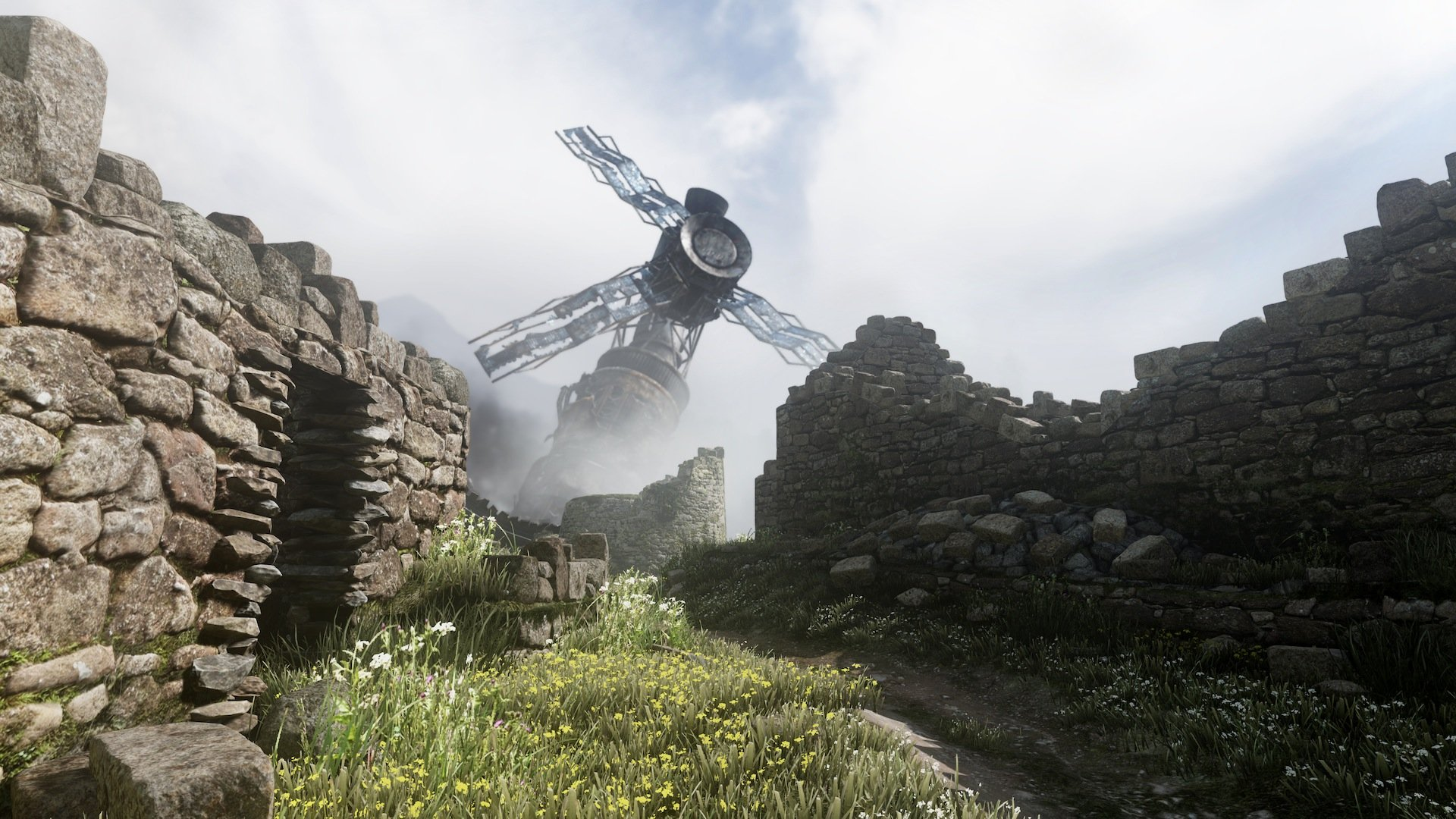 New Call Of Duty Ghosts Mp Map Named Stonehaven Revealed At