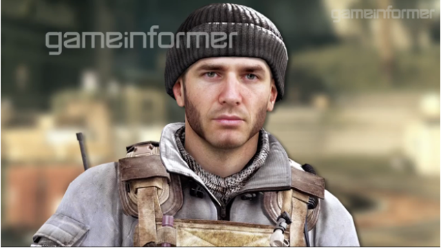 Hesh And Logan Confirmed As Names Of The Main Characters In Ghosts