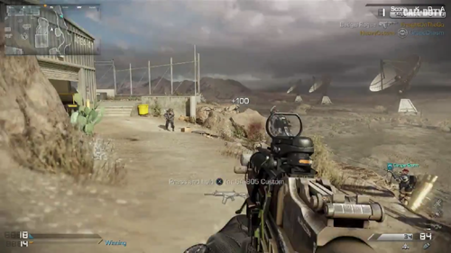 14 of the 15 known call of duty ghosts mp maps update charlie intel