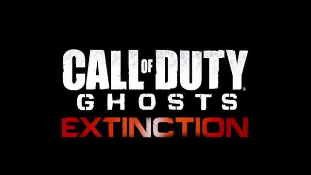 Everything We Know About Extinction Mode In Call Of Duty Ghosts