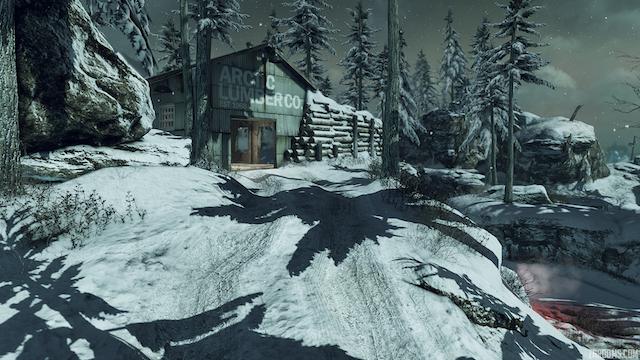 Here S What Call Of Duty Ghosts Rendered In 3k Resolution Looks
