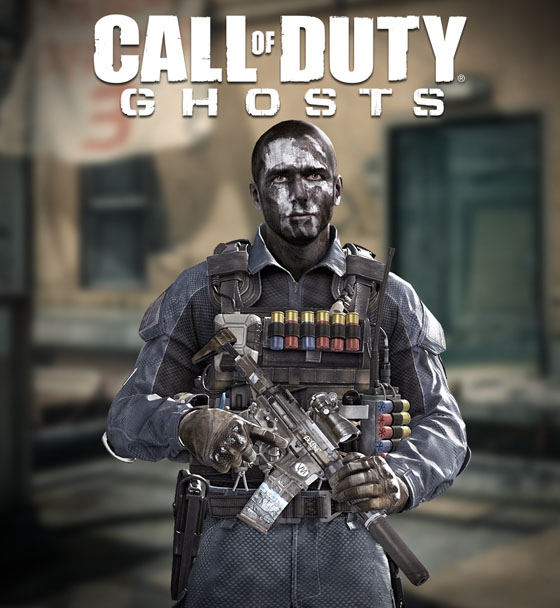 Here Be Porpoises Call Of Duty Ghosts: Activision Officially Announces New Micro Items Coming To