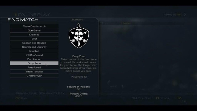 Call of Duty: Ghosts News | Page 15 of 67 | Charlie INTEL