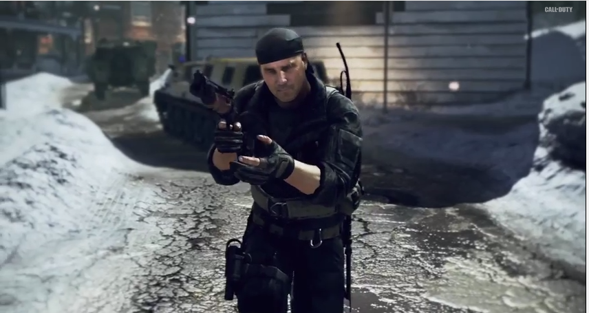 new character options for ghosts makarov rorke hazmat