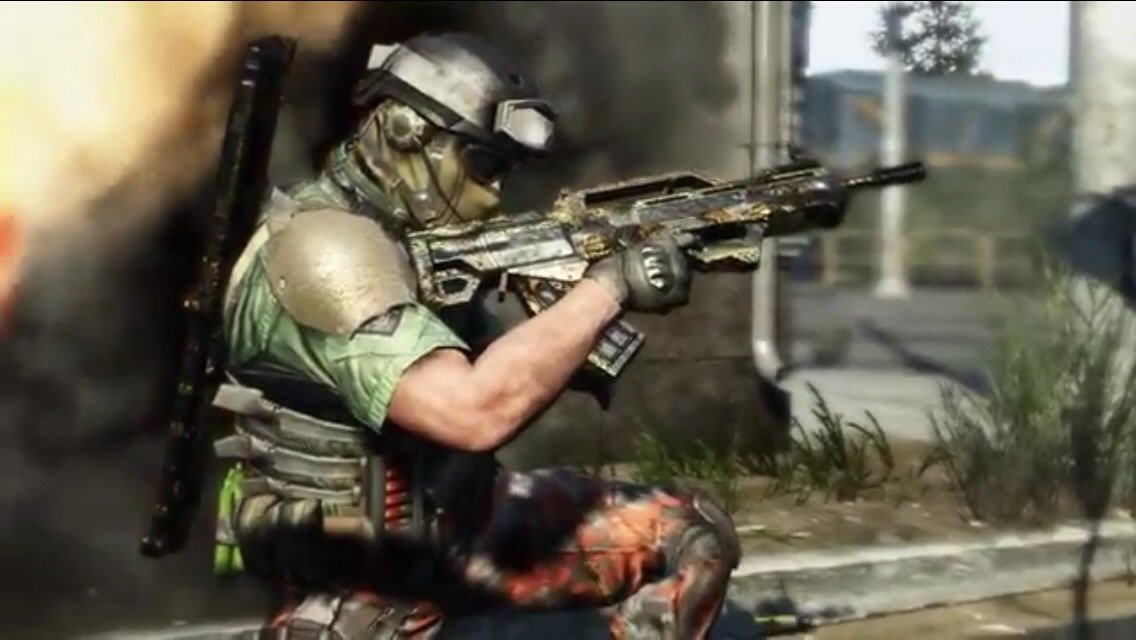 Official Call Of Duty Black Ops 2 Personalization Packs Trailer