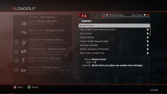 New Details On How Ghosts S Extinction Armory And Teeth System