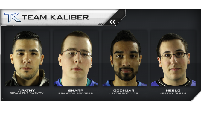 MLG X Games Invitational for Ghosts is this weekend ...