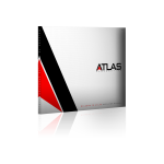 Atlas Artbook