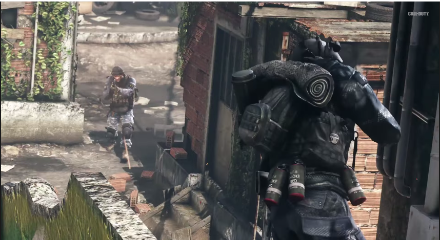 Call of Duty: Ghosts PS3 Patch 111, New PS4 Patch