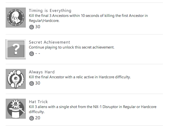 Call Of Duty Ghosts Nemesis Dlc Achievements Revealed Charlie Intel