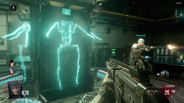 Advanced Warfare Havoc Dlc Brings 10 New Achievements For Exo Zombies Spoilers Charlie Intel