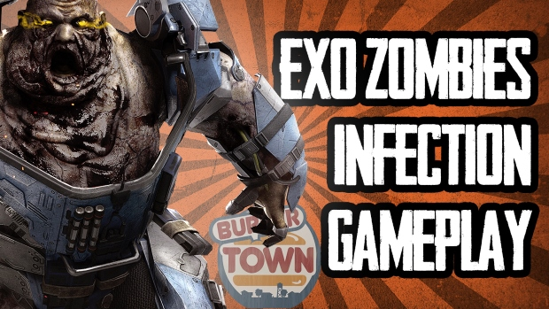 Infection Exo Zombies Ascendance Dlc Gameplay Charlie Intel