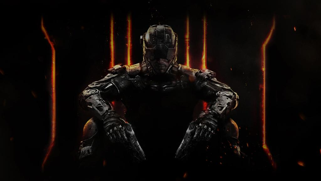 Official Call of Duty: Black Ops 3 Description and box art ...