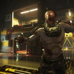 COD AW_Supremacy DLC3_Exo Zombies Carrier