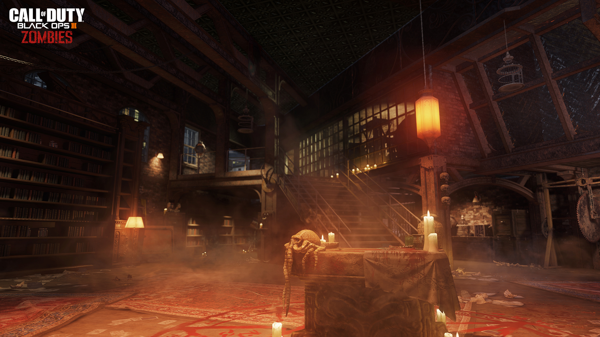 4 new official call of duty black ops 3 zombies