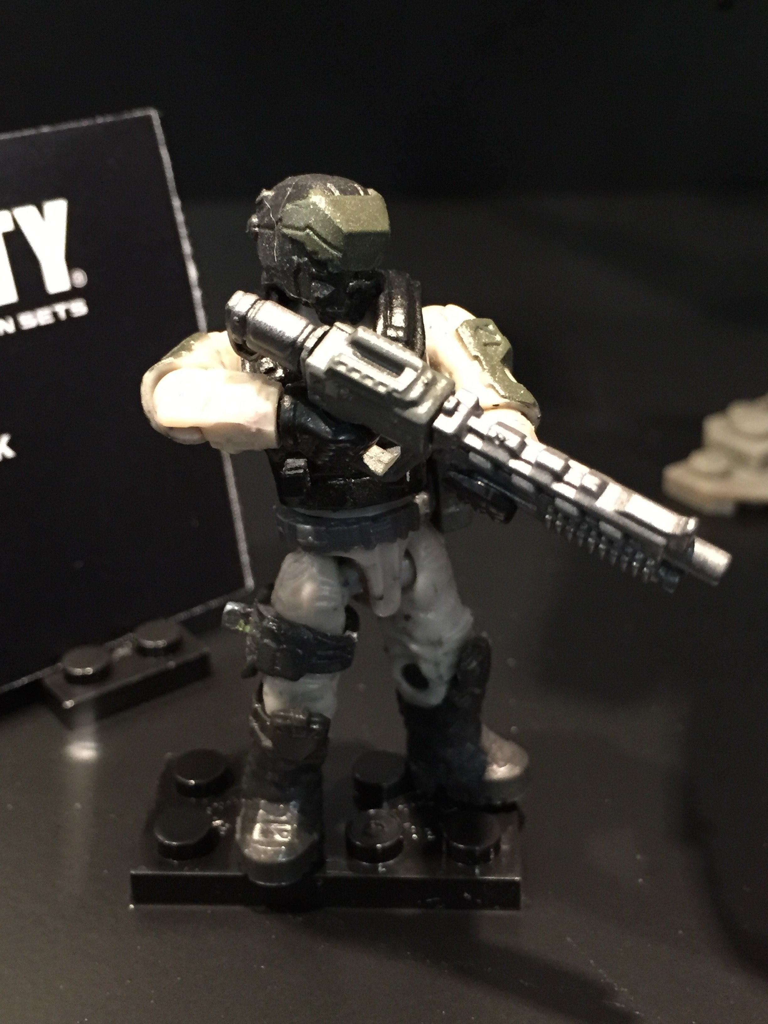 New Call of Duty Collector Construction Sets from MEGA ...