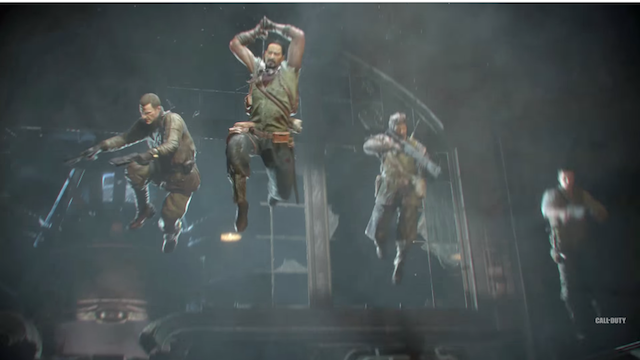 official call of duty black ops iii   the giant zombies