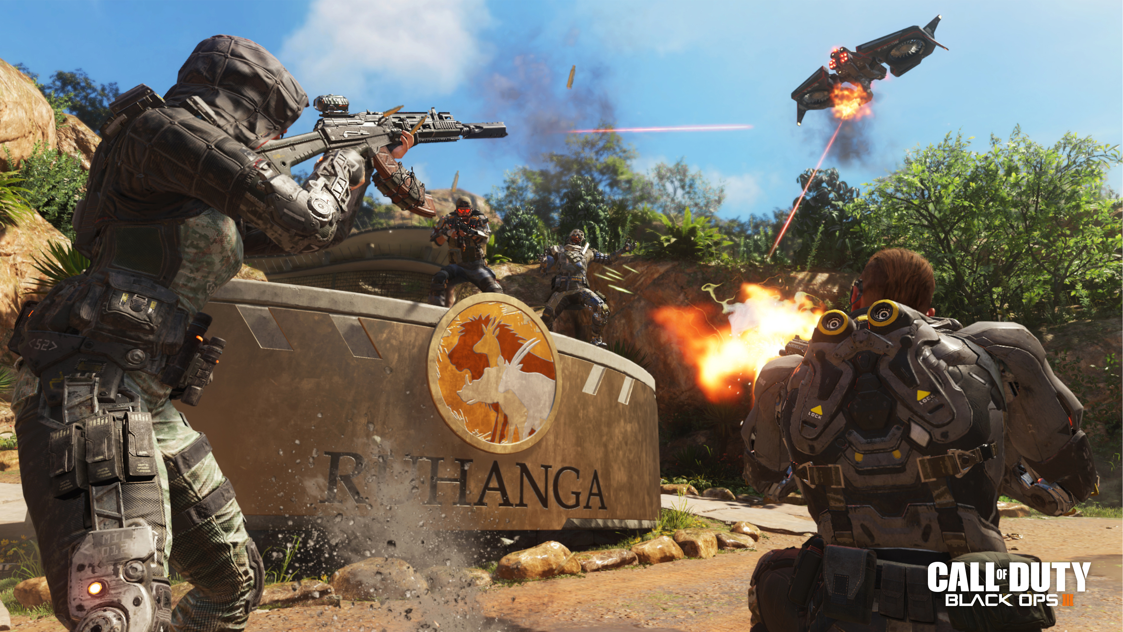 """cead6d0ef97 Kotaku sources say Black Ops 4 to take place in """"near-future setting ..."""
