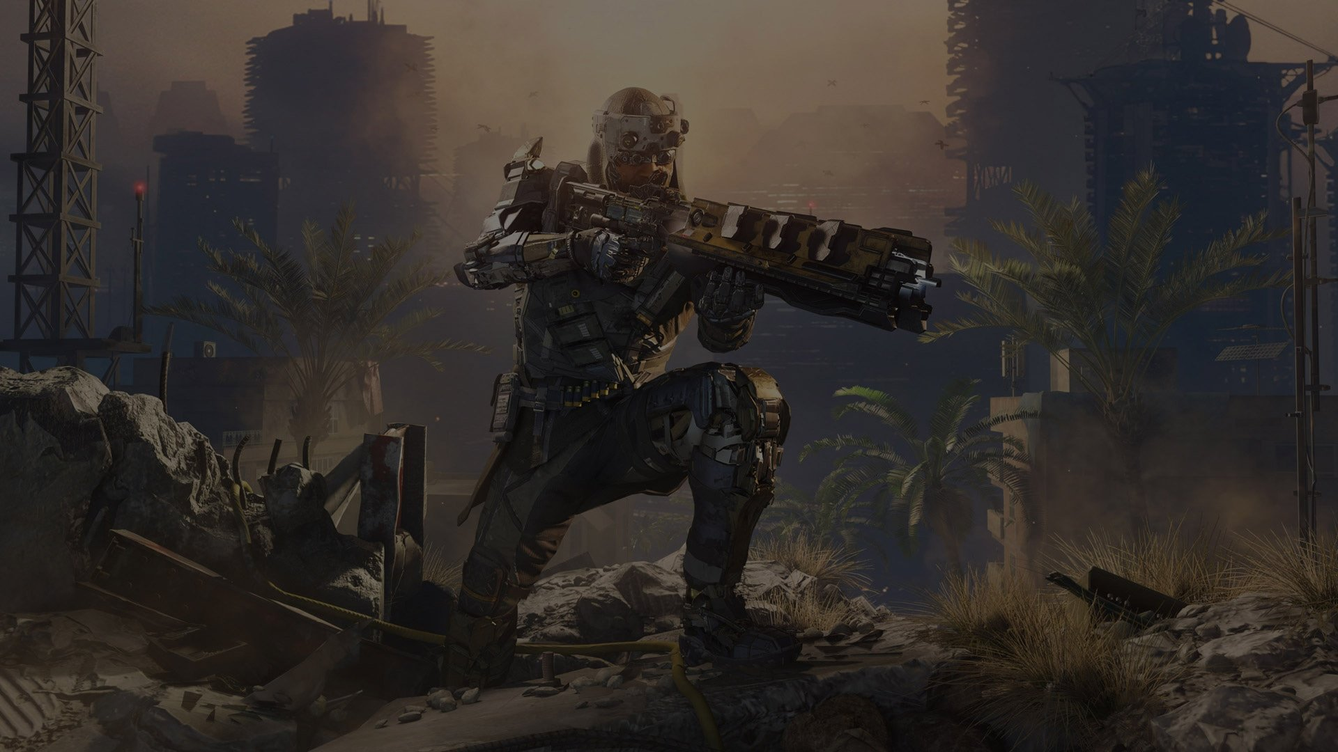 how to play black ops 3 without update