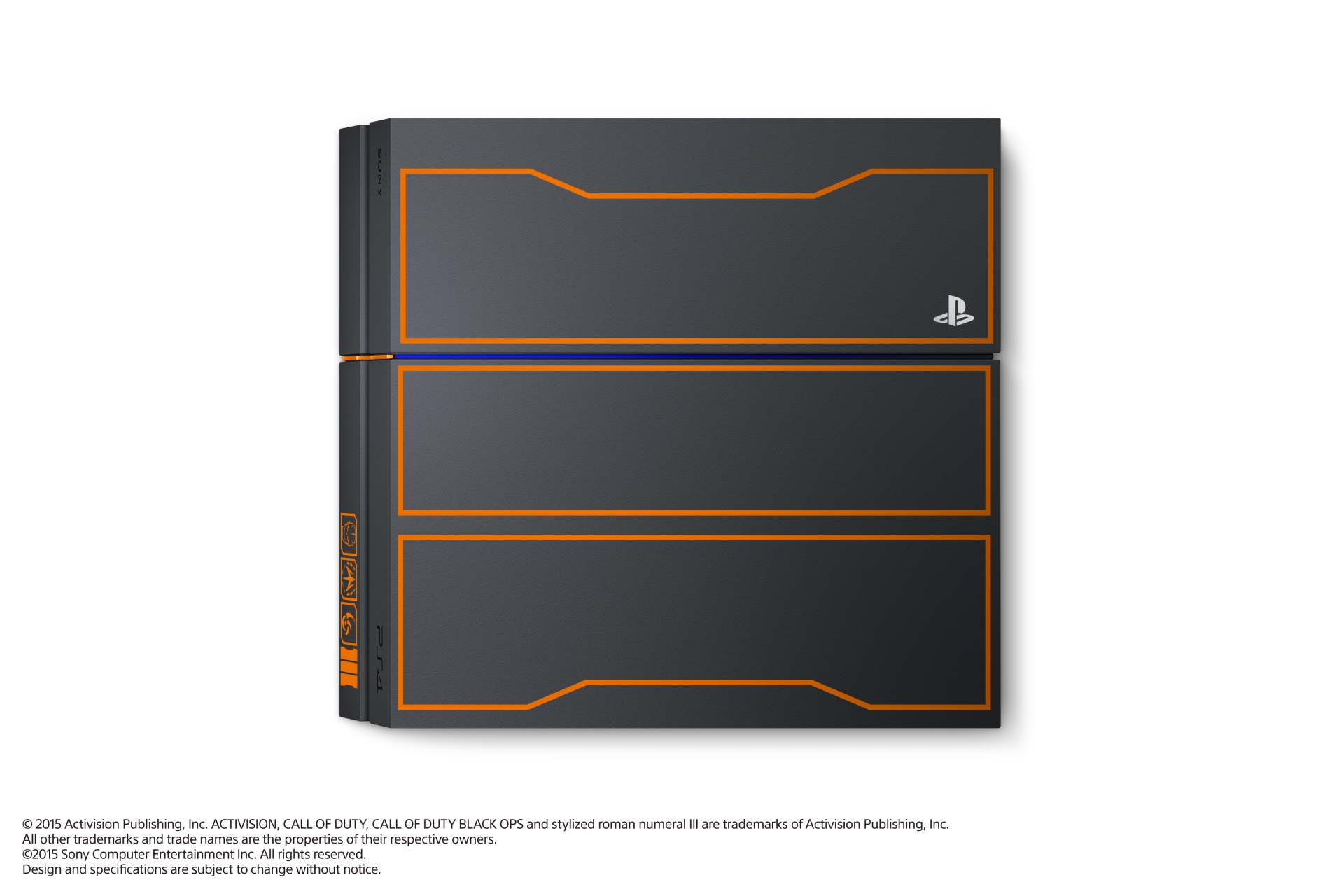 Call Of Duty Black Ops 3 Limited Edition Ps4 Bundle Announced