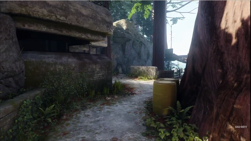 Black Ops 3 will feature 4 player split-screen offline, 2 player