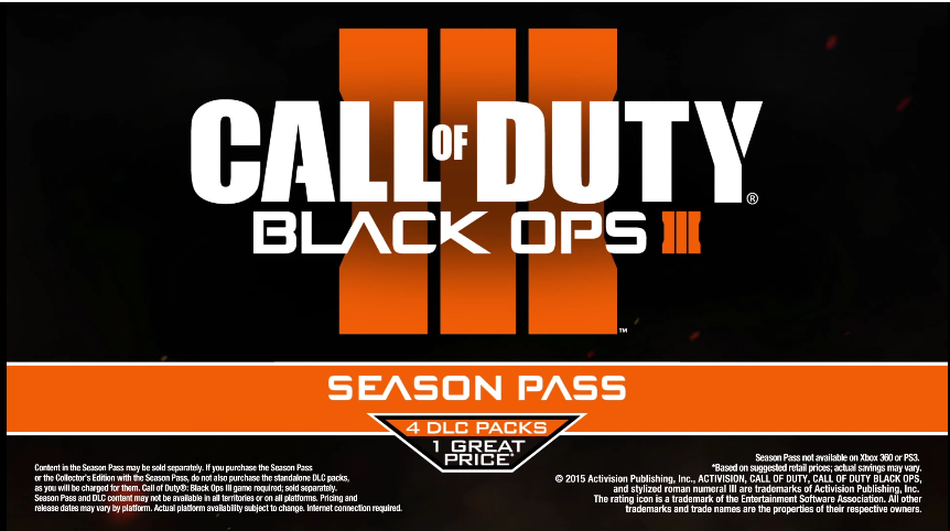 Black ops 3 dlc will include re imagined maps from world at war and black ops 3 dlc will include re imagined maps from world at war and black ops series charlie intel gumiabroncs Choice Image