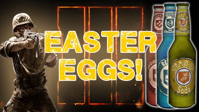 black ops 3 zombies easter egg