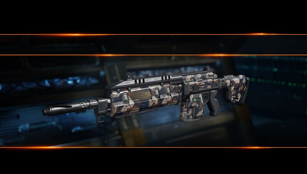 New CODE Warriors Personalization Pack for Black Ops 3 now available on PS4, Xbox One, and PC ...
