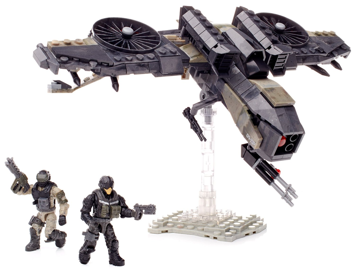 build a drone aircraft with New Call Of Duty Wraith Attack Mega Bloks Now Available on The Top Windows Store Games You Should Download likewise Man Charged Allegedly Flying Drone Over Football Grounds Anfield Emirates Stadium also 1689 also Iran Captures Foreign Drone Trying Enter Nations Airspace additionally Airbus Teams Up To Develop Anti Drone Tech.