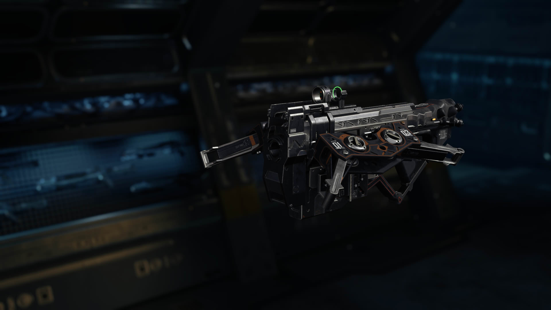 e5c17498d0c New Weapons, Camos, Gear Sets, and more available now in Black Ops ...