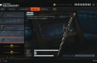 how to get free dlc weapons bo3 ps4