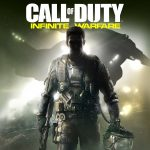 COD Infinite Warfare Key Art