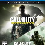 COD Infinite Warfare_Legacy Edition_PS4