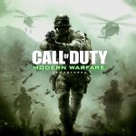 CODMW Remastered_Key Art