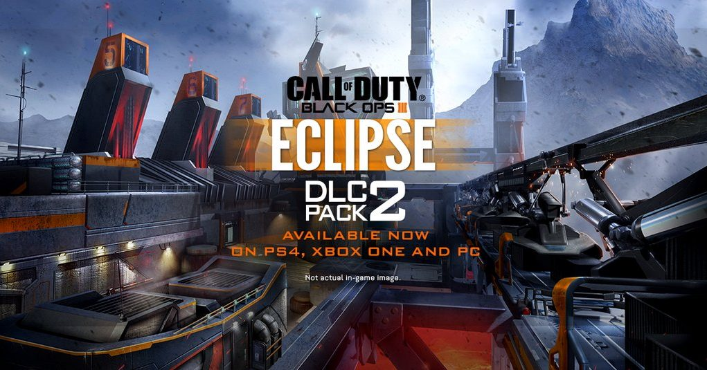 Call Of Duty Black Ops 3 Eclipse Dlc Pack 2 Available Now On Xbox