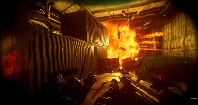 Call of Duty: Modern Warfare 3 trailer official reveal