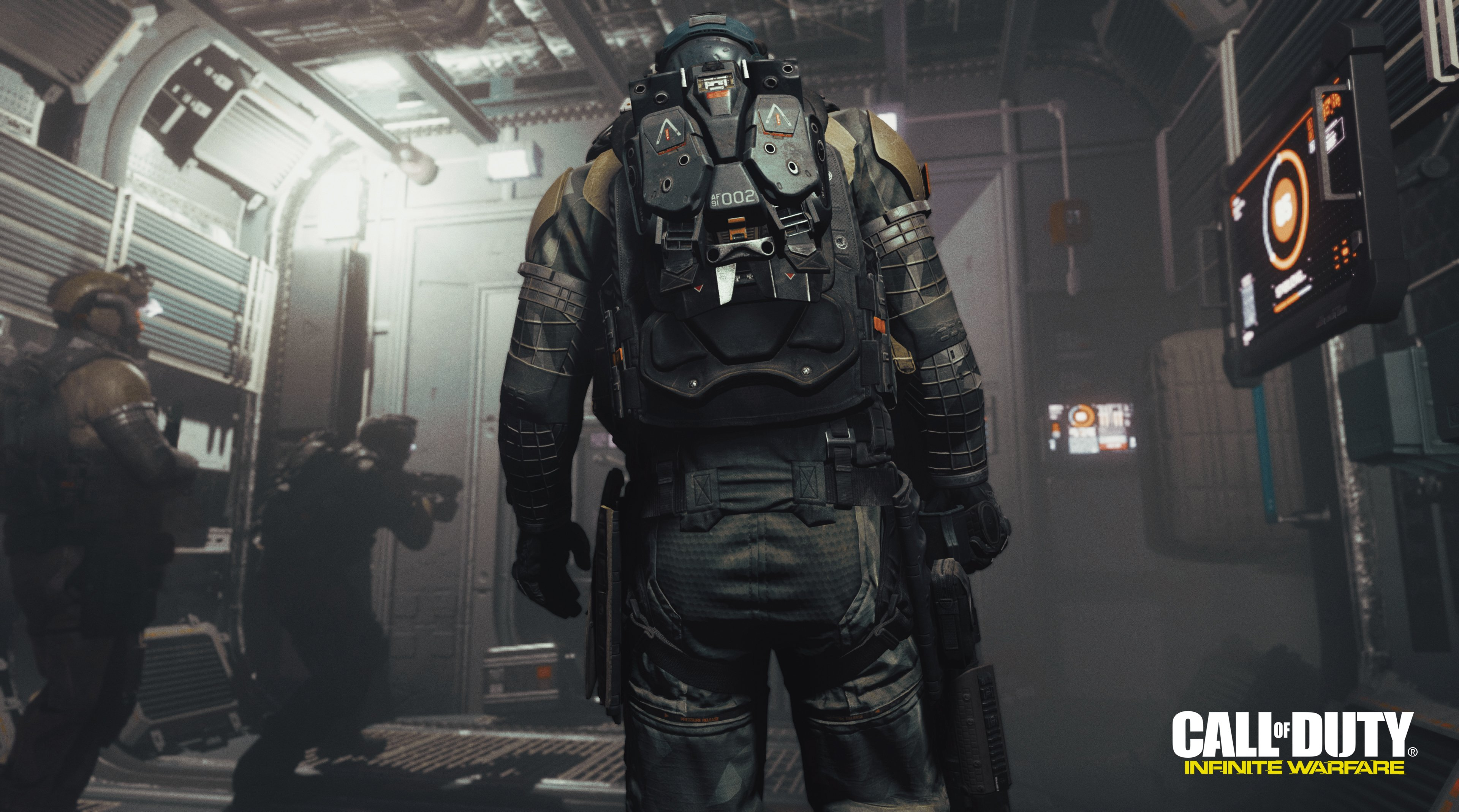 Image result for call of duty infinite warfare 4k