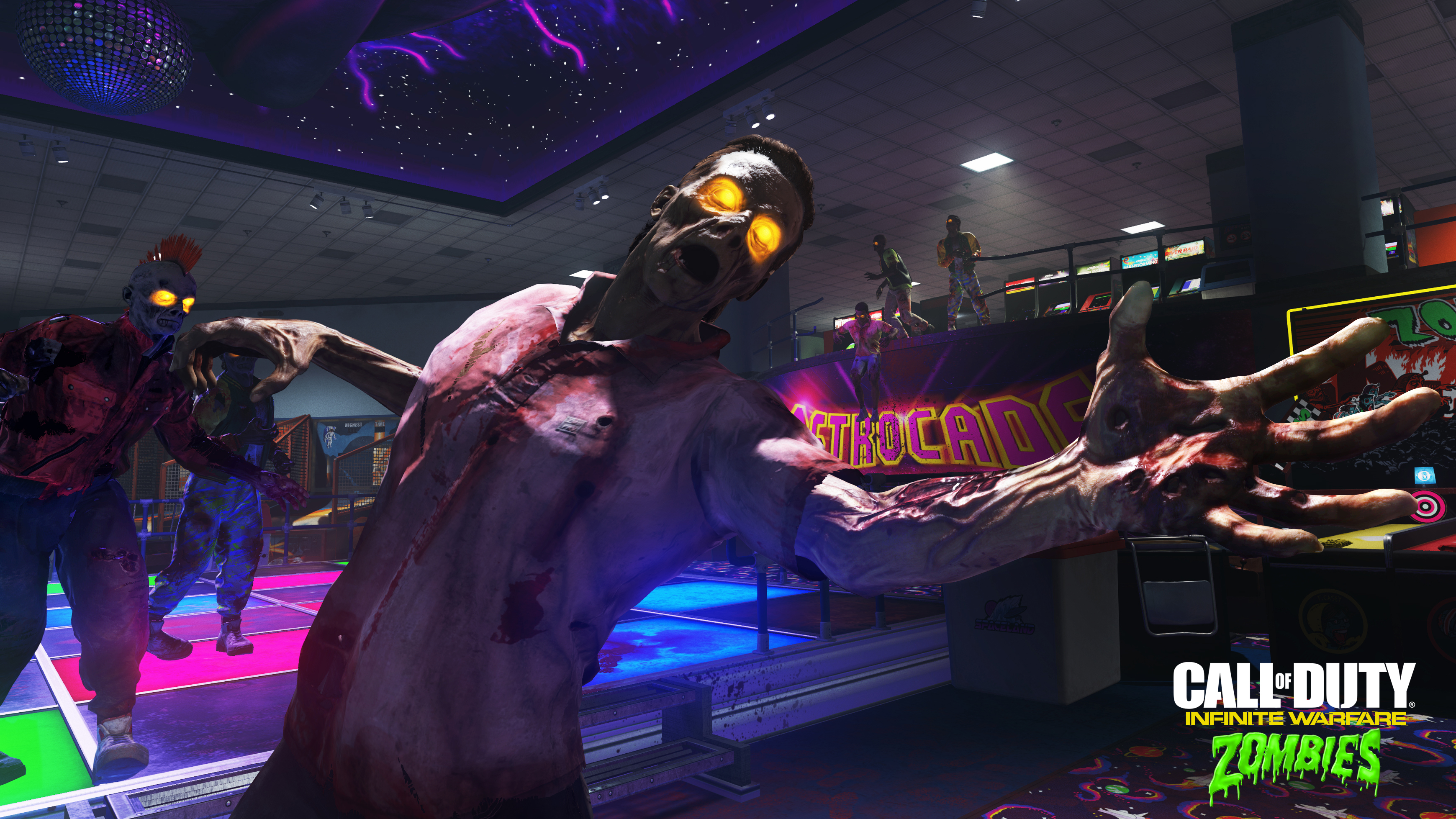 Zombies In Spaceland All Wonder Weapons Guide Tutorial