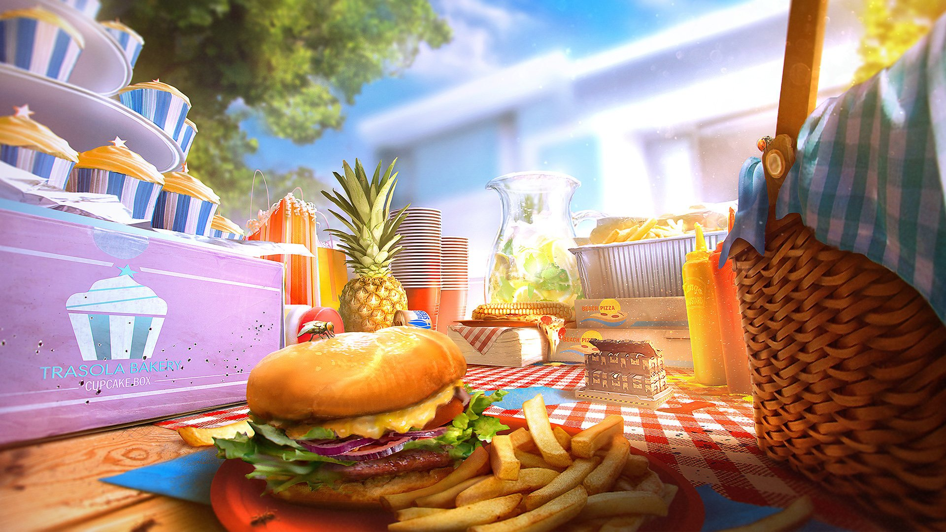 Call Of Duty Black Ops Salvation DLC Pack Available September - Burger map us