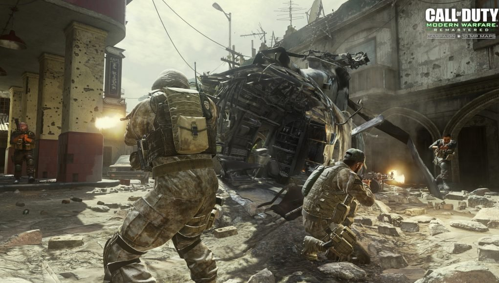 All game modes currently available in Modern Warfare