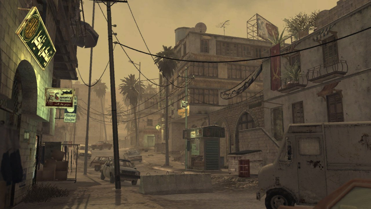 Here are the 10 MP Maps coming in Modern Warfare Remastered ... Call Of Duty Modern Warfare Maps List on call of duty mw3 maps list, call of duty black ops maps list, call of duty world at war maps list,
