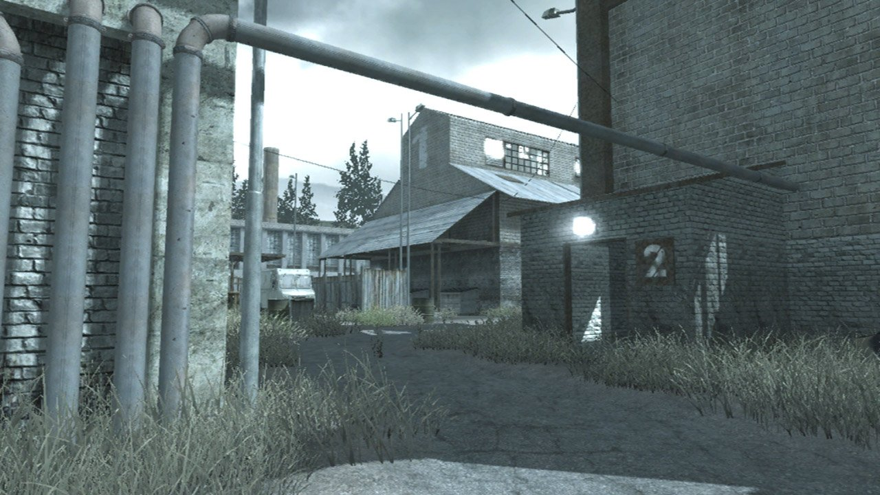 Here Are The 10 Mp Maps Coming In Modern Warfare Remastered At